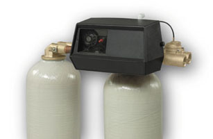 Softeners D Agostino Well Amp Water Services